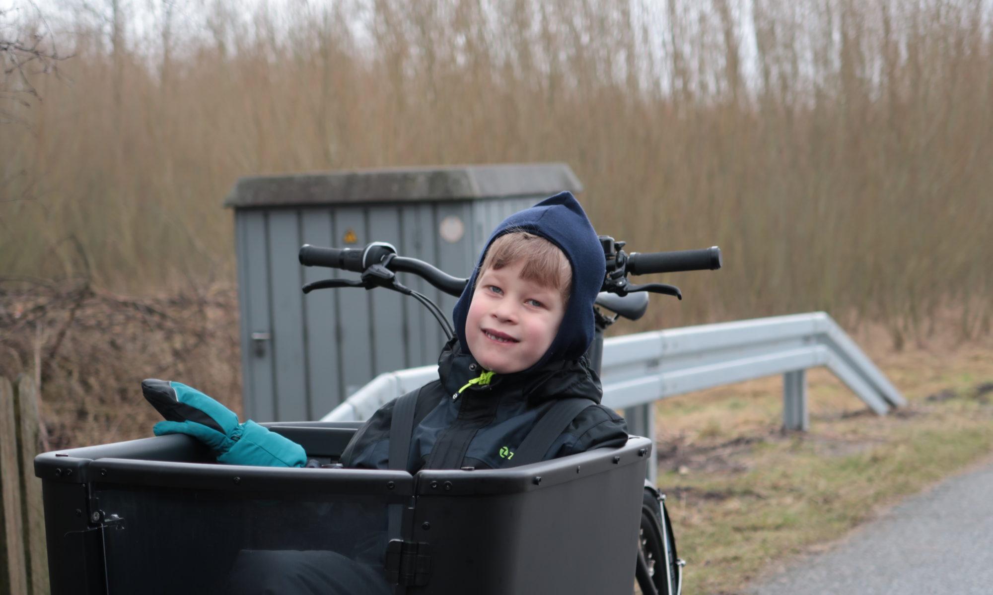 Landsforeningen for Fragilt X Syndrom i Danmark